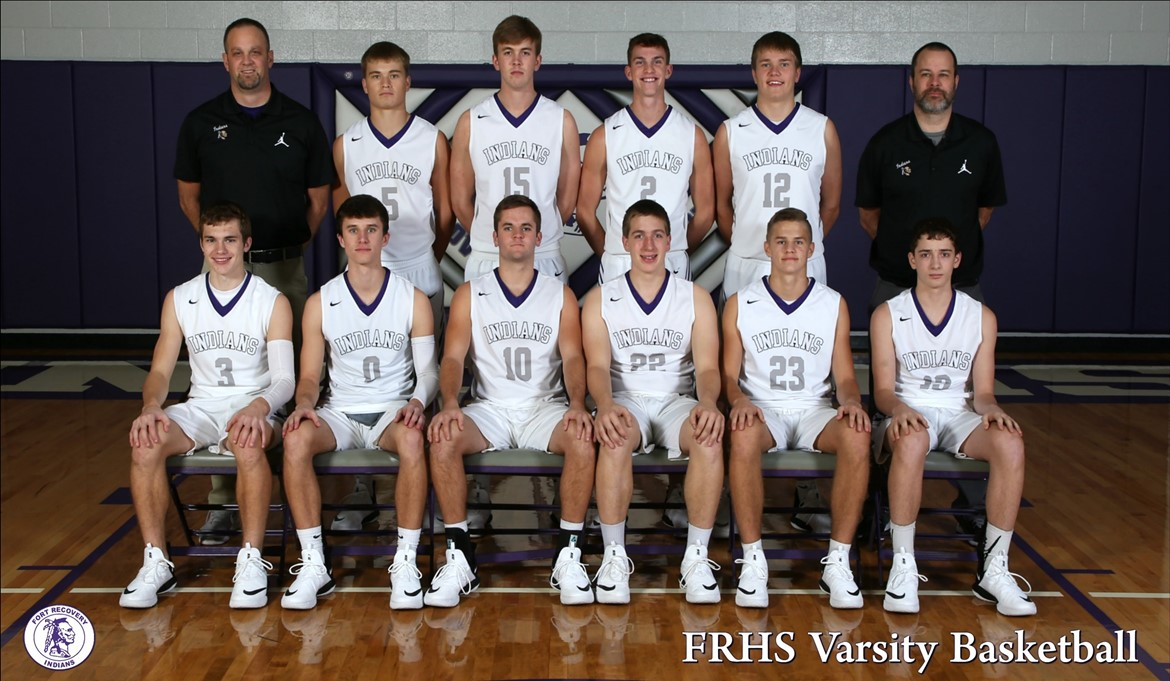 FRHS Varsity Boys Basketball